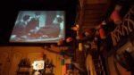 Parcours spectacle et projection du film Jour de Fête de J. Tati  Sainte-Sévère-sur-Indre