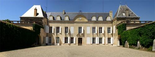Happy Hour au Château de Salles Feugarolles   2021-07-01