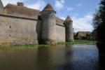 Journée européennes du patrimoine visites guidées du Château de Sagonne Sagonne   2021-09-18