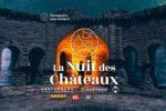 Nuit des Châteaux : visite du château de Sagonne Sagonne   2021-10-23