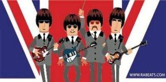 The Rabeats : Best of The Beatles Zénith de Nantes Métropole