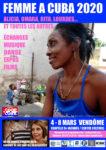 Femme à Cuba 2020 : exposition à Vendôme Vendôme 2020-03-05