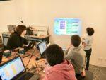 Apprendre les bases de la programmation avec Scratch Les Ingéniaux Makerspace Paris