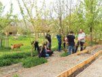 Approche du jardin naturel Villers-Saint-Paul