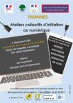 Ateliers Collectifs d'Initiation au Numérique Thémines