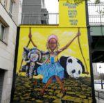 Balade aux origines du street art dans le quartier Ourcq Ourcq