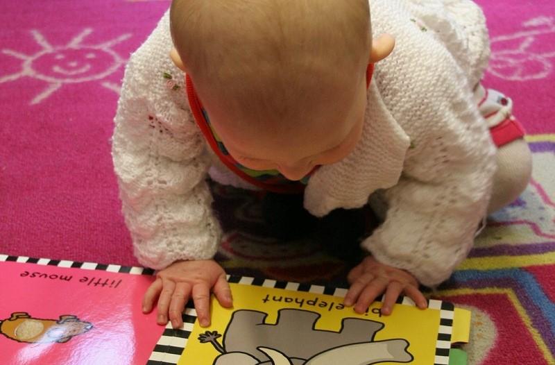 Bébés lecteurs Cours-de-Pile