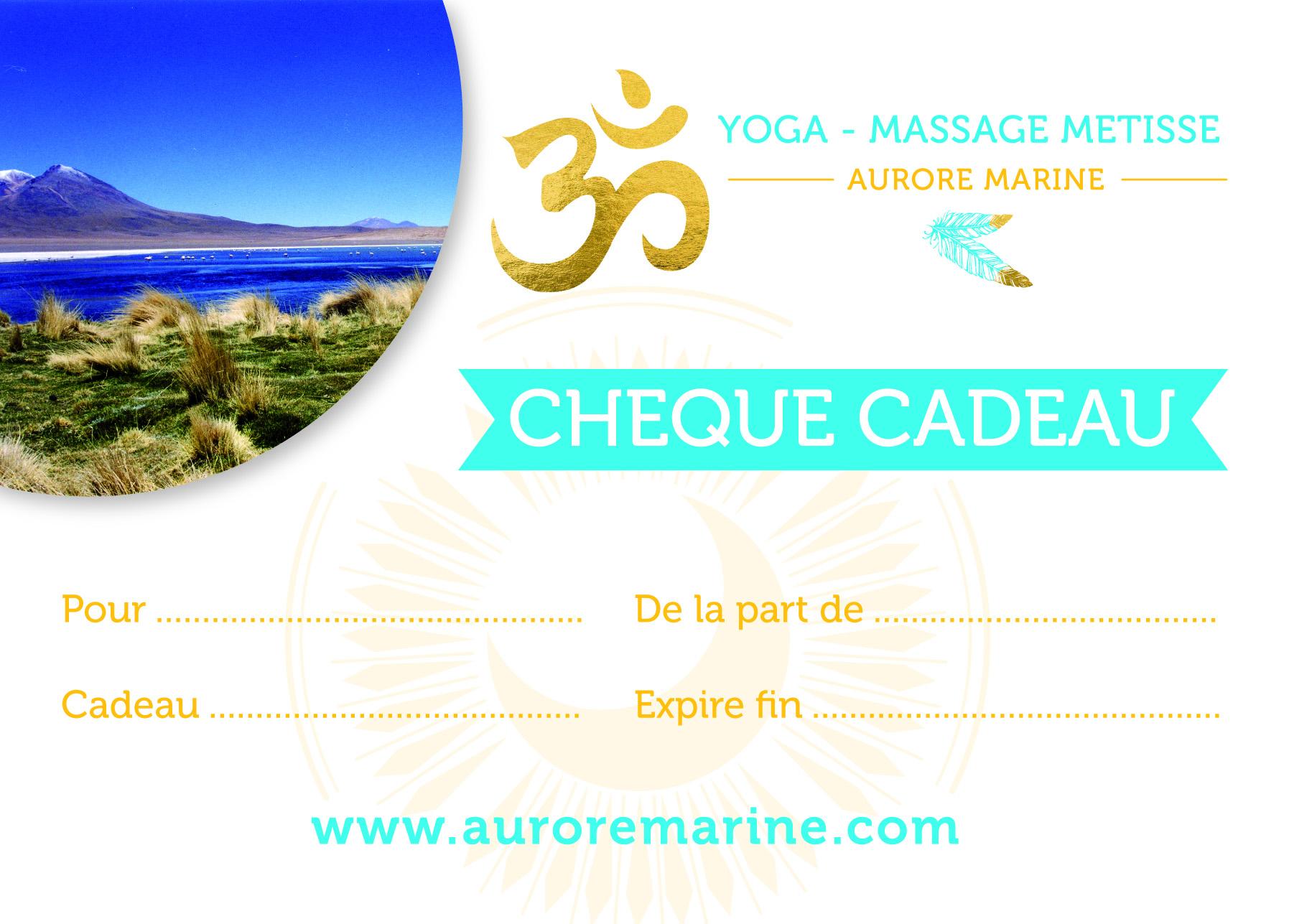 Aurore Marine