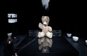 "Danse : ""Big Bears Cry Too"" Amiens"