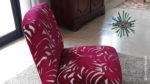 Découverte de l'atelier d'un tapissier d'ameublement Caen