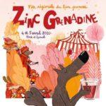 FESTIVAL ZINC GRENADINE Épinal