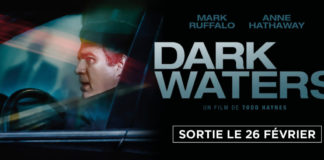 FILM DARK WATERS