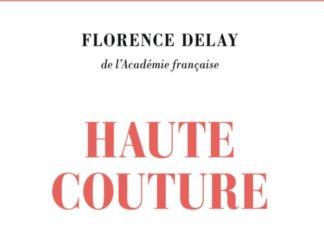 HAUTE COUTURE DELAY