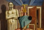 Giorgio de Chirico. La peinture métaphysique Musée de l'Orangerie