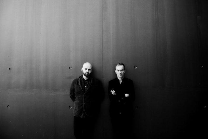 grand palladium, album