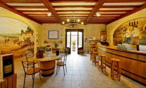 Guided tour and wine tasting at Domaine de Grange Neuve Pomport
