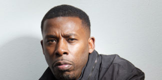 GZA (Wu-Tang Clan) I Montreuil La Marbrerie
