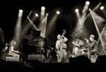 Jazz au CCS avec Sylvie Courvoisier Trio Centre culturel suisse