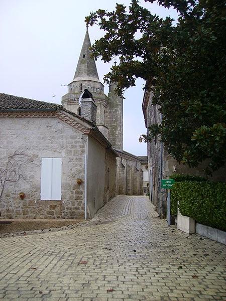 Journées du patrimoine Sainte-Colombe-en-Bruilhois