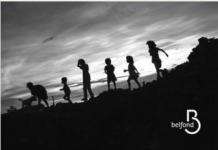 L'île aux enfants Ariane Bois