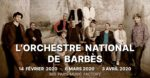 L'Orchestre National de Barbès 360 Paris Music Factory