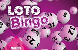 Loto Bingo Lacanau