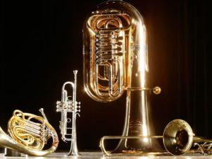 Concert ExoBrass Loches   2021-06-26