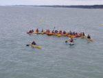 Omaha Beach... tous à l'eau ! Colleville-sur-Mer