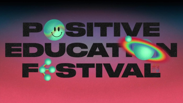 Positive Education Festival Krakzh