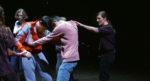 Rencontre - SI C'ETAIT DE L'AMOUR de Patrick Chiha Cinéma L'Archipel