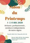 SALON DU PRINTEMPS Velaines