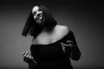 Sarah Lancman joue l'album Parisienne au Café de la Danse Café de la Danse