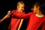 Stage clown de théâtre pour enfants Les Cinq Toits