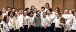 Stage de chant et visites culturelles- 7-10 ans / 11-14 ans