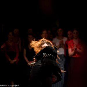 Stage de Sévillanes à Flamenco en France Flamenco en France