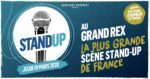 Stand up au Grand Rex Cinéma Le Grand Rex