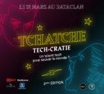 TCHATCHE Le Bataclan