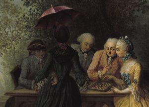 Visites littéraires : le goût du XVIIIe siècle Musée Cognacq-Jay