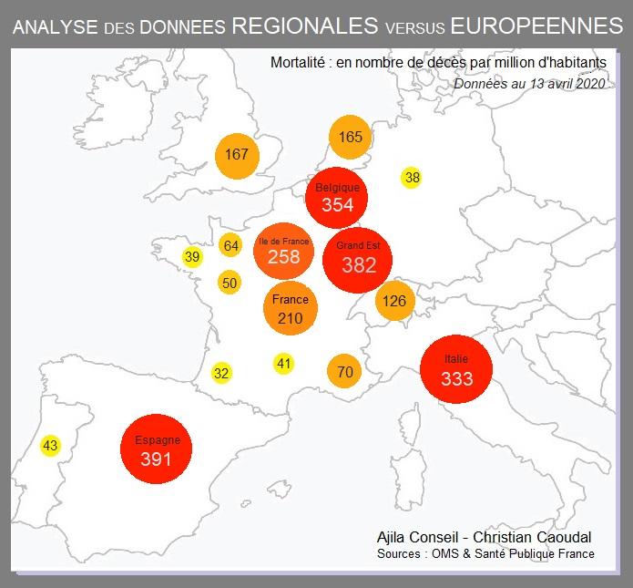 epidemie coronavirus france