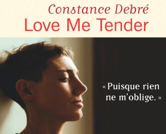 LOVE ME TENDER DEBRE