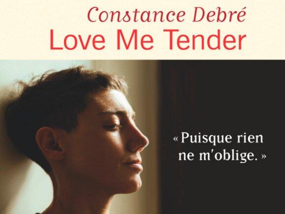 LOVE ME TENDER DEBRE