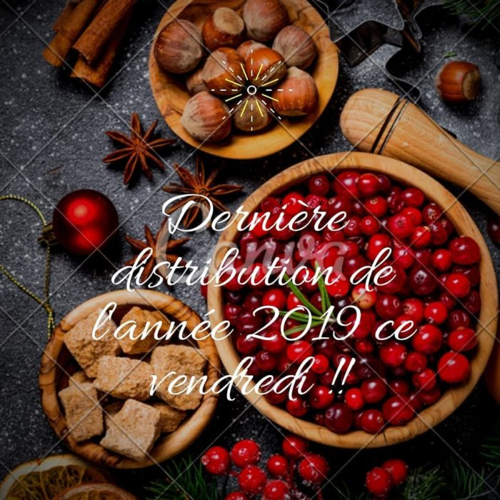 EPICERIE SOLIDAIRE RENNES