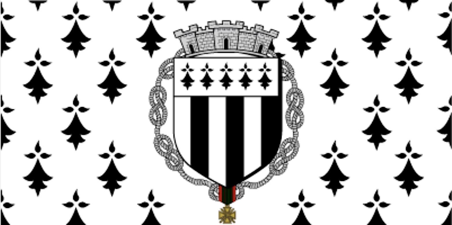 rennes armoirie