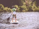 ETE ACTIF: paddle électrique Bergerac