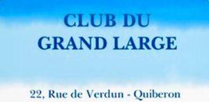 Expos-ventes Club du Grand Large Quiberon