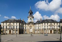 rennes mairie