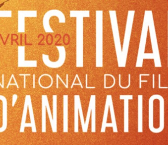 FESTIVLA FILM ANIMATION RENNES
