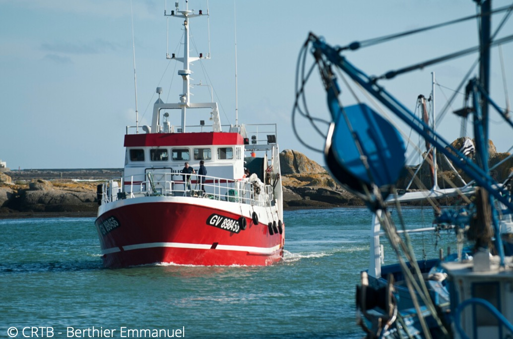 FINISTERE