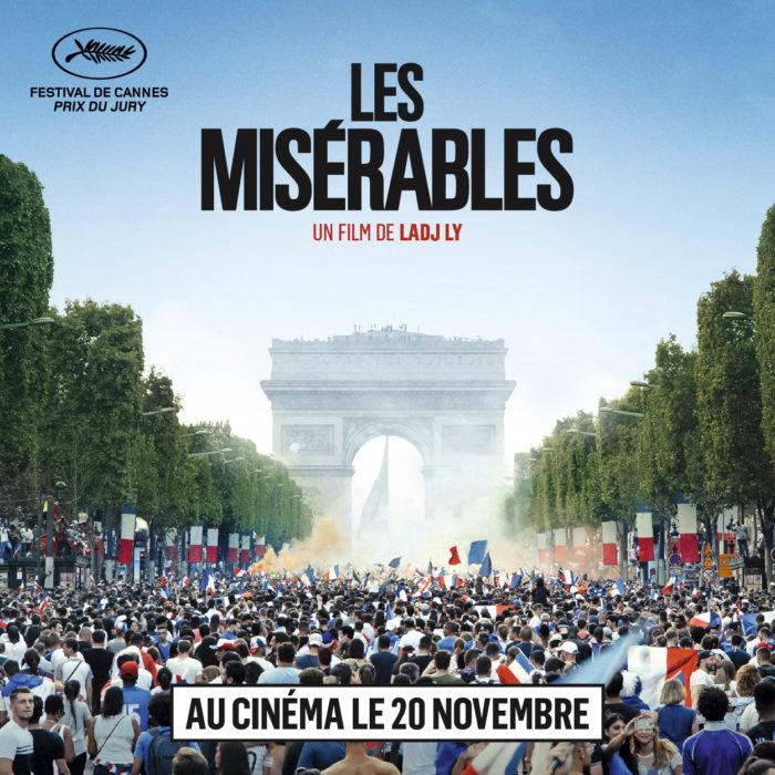 film les misérables Ladj Ly