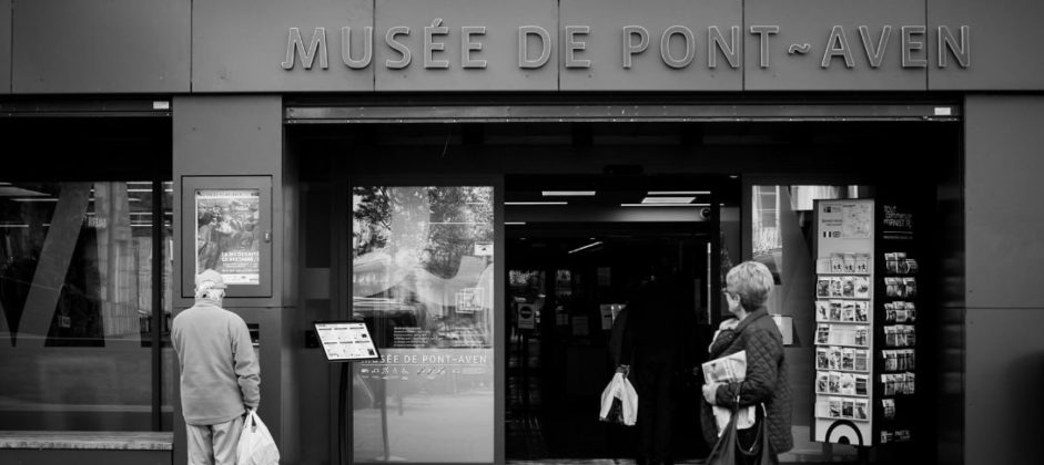 musee pont aven